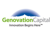 Genovation Capital Logo